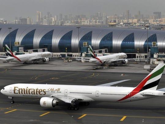 Emirates Aviation Security