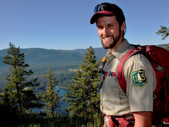how to become a backcountry ranger