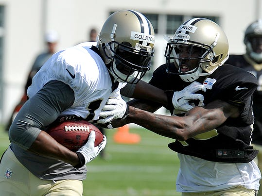 0801 Marques Colston H
