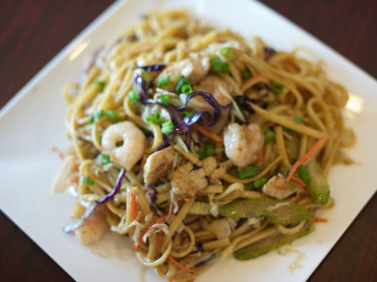 Fusion Seafood is one of many restaurants that opened in Acadiana this year.