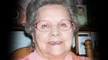 Maria Elvira Rodriguez, 86, of Fort Collins, died September 13, 2014 at Poudre Valley Hospital.