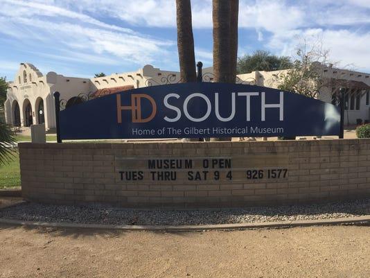 HD South