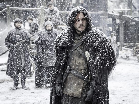 Did Jon Snow stay dead after this episode?