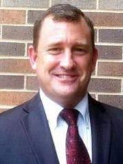 Matt Sellers - Gulf Coast Police Benevolent Association