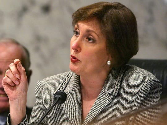 Former Deputy Attorney General and Sept. 11 Commission