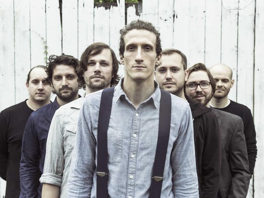 The Revivalists will perform at the Revel.