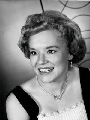 Jeanie Daar Sinclair-Smith was a musical legend for decades in Detroit