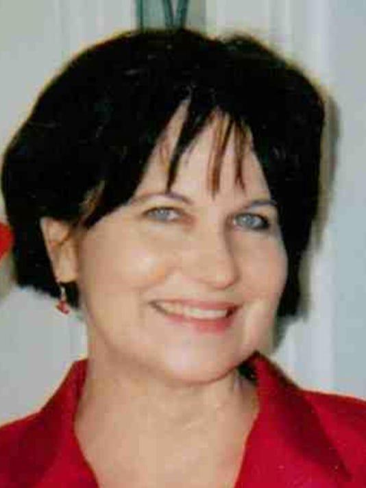 SHR Brenda O'Brock