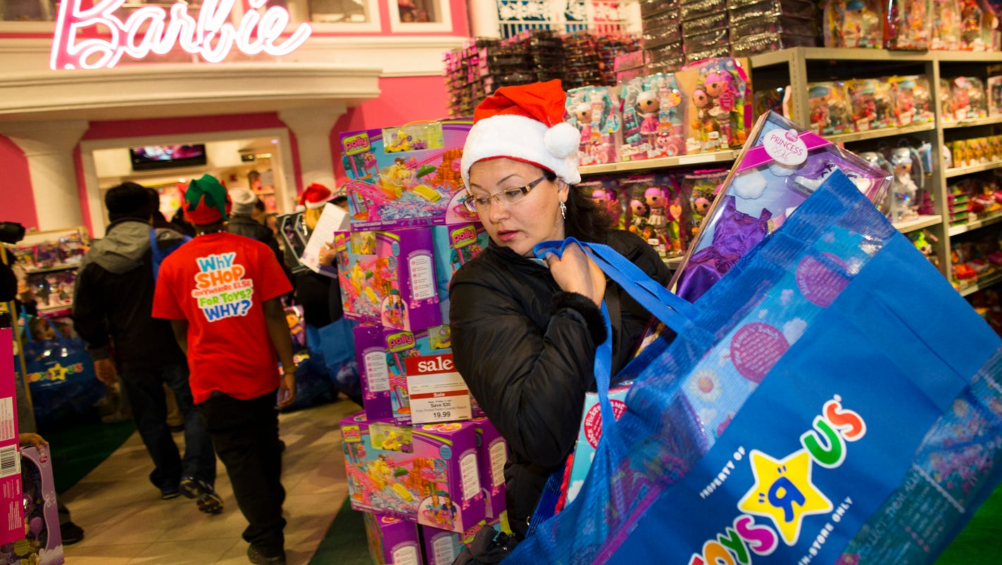 Toys r us announces holiday incentives for Cuisinette toys r us