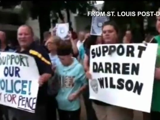 DARREN WILSON 02