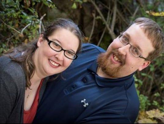Engagements: Brandon Hall & Rachel Keller