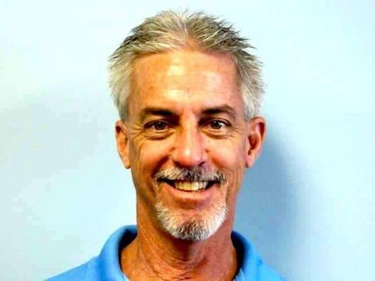 Stuart Interim City Manager Sam Amerson