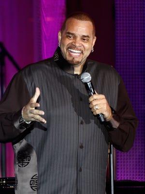 Oct. 30 — Sinbad: Through Nov. 1. Zanies Comedy Night Club. $30, nashville.zanies.com