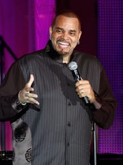 """Actor/comedian Sinbad has appeared in """"Jingle All the"""