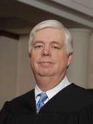 Justice David Wiggins
