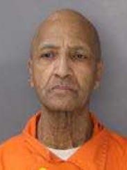 Pennsylvania death row inmate George Emil Banks faces