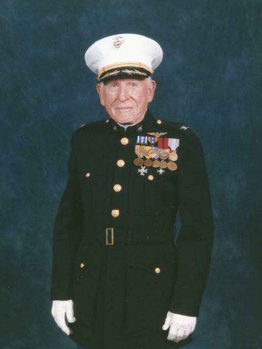 Mac Miller in dress uniform.jpg