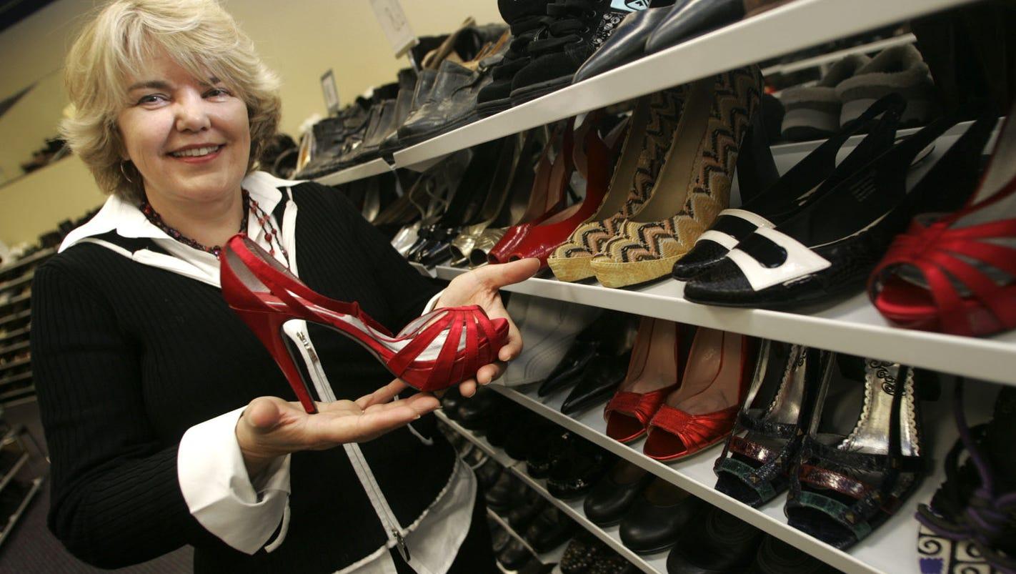 Shoe Stores In Matthews