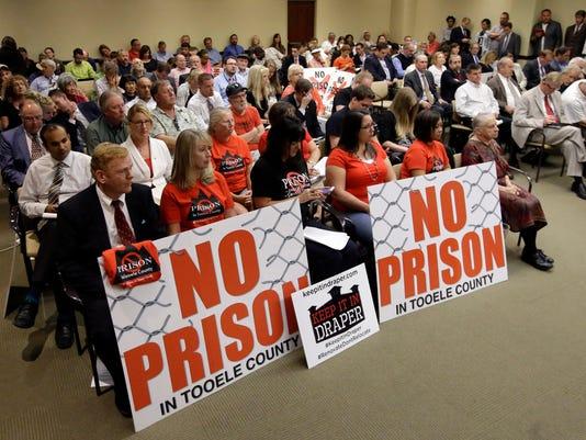 Prison Relocation
