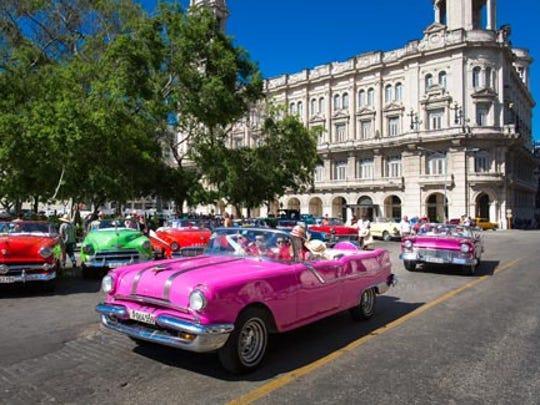 CubaCars