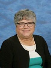 Becky Ashe, principal at L&N Stem Academy.