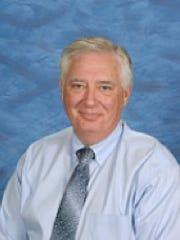 Tim Childers, assistant principal at L&N Stem Academy.