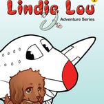 """Lindie Lou Adventure Series"" author Jeanne Bender will visit Horizons Elementary School on Wednesday."