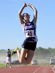 Belle Fourche's Shayla Howell