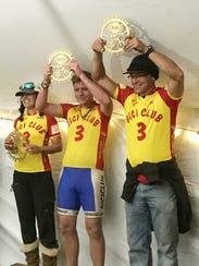 Winning at the Tommyknocker 10 Endurance Mountain Bike