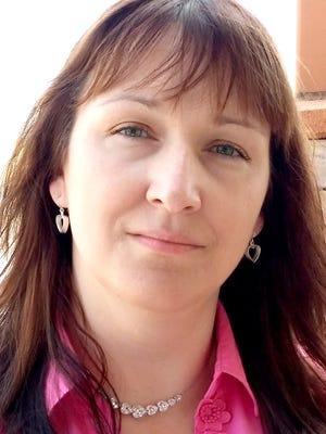Klaudia Cwiekala-Lewis, volunteer Regional Nurse Leader for the Central Pennsylvania Region.