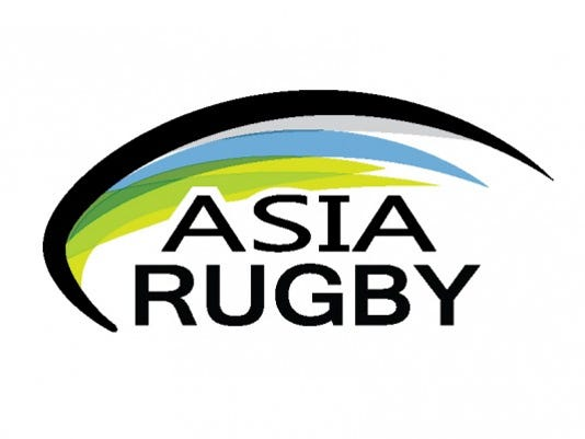 asia rugby logo