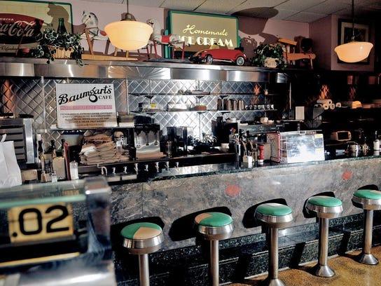 Baumgart s Cafe Englewood