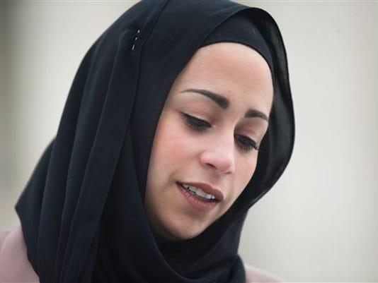 Samantha Elauf