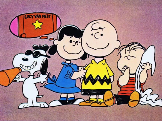 """The """"Peanuts"""" gang made the transition from the small to the large screen in """"A Boy Named Charlie Brown,"""" followed a few years later by """"Snoopy Come Home."""""""