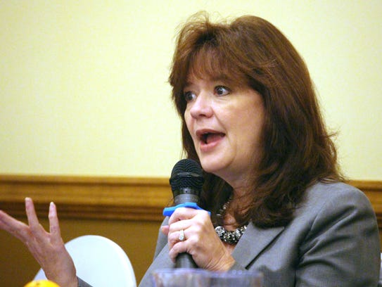 Rep. Anne Thayer
