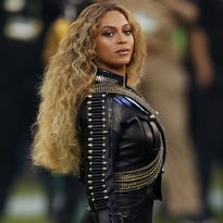 Fresh off her Super Bowl 50 halftime performance, Beyonce announces a May 29 concert at Ford Field. Tickets go on sale Feb. 22; prices are TBA.