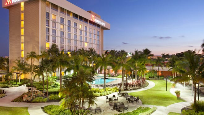 Marriott International is planning to open more than 1,700 new hotels around the world over the next three years, translating to between 275,000 and 295,000 new rooms.