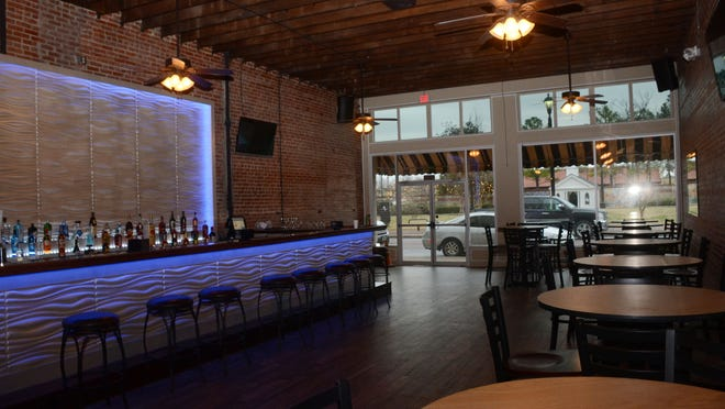 A new nightclub located in downtown Alexandria, Studio 1016, is set to open Friday.