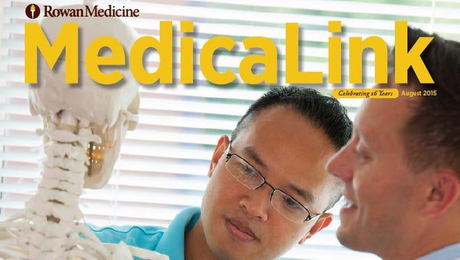 MedicaLink August 2015