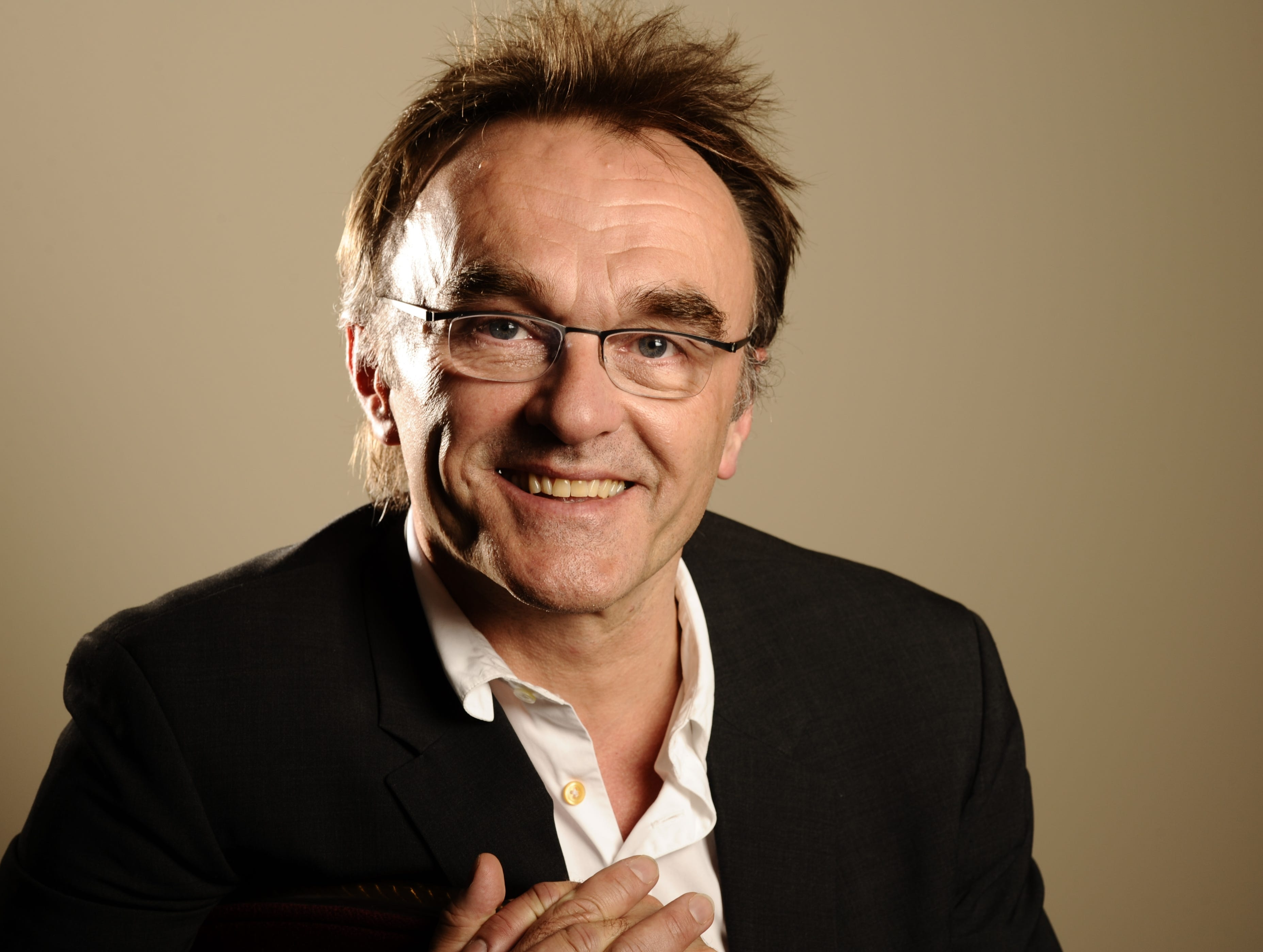 danny boyle manchester united