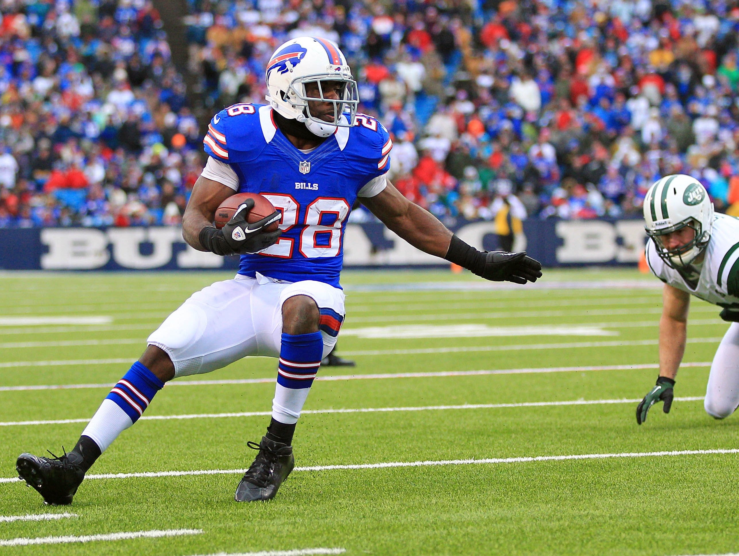 Dolphins' Knownshon Moreno representative of new-age NFL RB ...