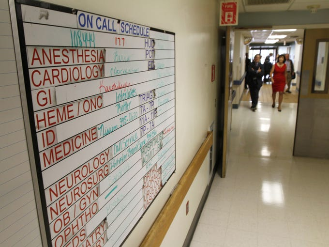 New Strong West At Brockport Hopes To Add Emergency Department
