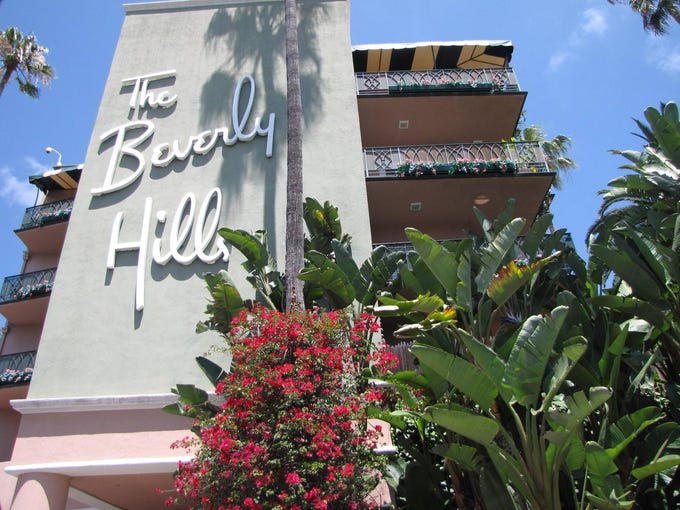"""It can't be easy deciding which luxury hotels are the """"best of the best."""" But on Aug. 15, luxury travel agency network Virtuoso revealed the 10 hotels that earned a """"Best of the  Best"""" award from agents Virtuoso's """"Best Hotel of the Year"""" award went to the world-famous Beverly  Hills Hotel, a celebrity haven that's part of the 11-property Dorchester Collection."""
