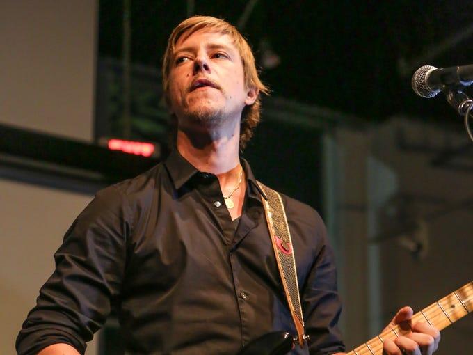 Interpol singer/guitarist retires Julian Plenti for his new album.