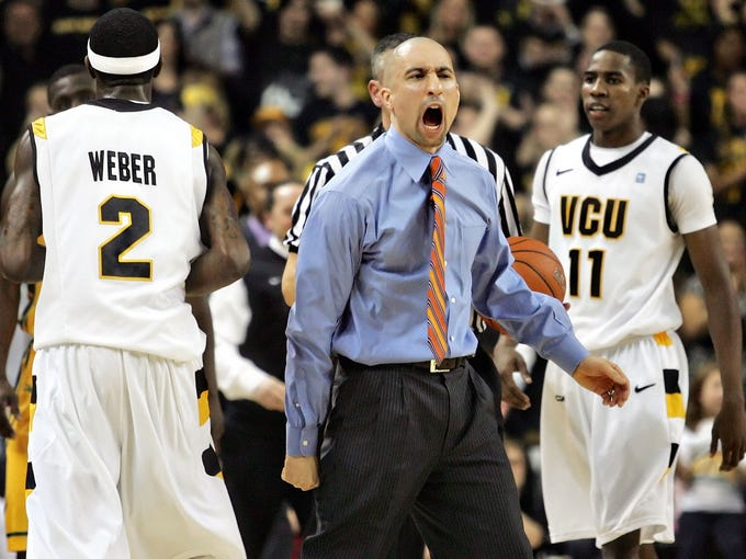 """<strong>Virginia Commonwealth:</strong> VCU coach Shaka Smart was another mid-major coach who said no to leaving after being lured by bigger schools (mainly Illinois), choosing to continue making the Rams a force after a 2011 Final Four appearance and a near Sweet 16 finish last season. VCU will get a chance to continue its presence on the national stage — switching from the Colonial Athletic Association to the more competitive Atlantic 10. <strong>Why this team could bust your bracket:</strong> Smart's signature """"havoc"""" defense, which led the nation in steals at 10.6 a game last season, can cause problems for any opponent. Plus, the Rams have serious depth, returning four top scorers and adding a potent freshman class."""