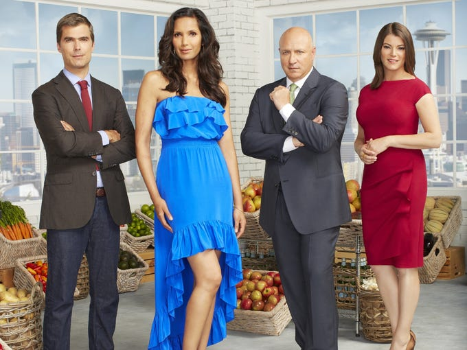 Aspiring home cooks, sharpen your knives and prepare your DVRs. '<em>Top Chef'</em>premieres on Wednesday, Nov. 7 at 10 ET/PT, marking the Bravo show's 10th season. Take a look back at where the past nine winners are now: