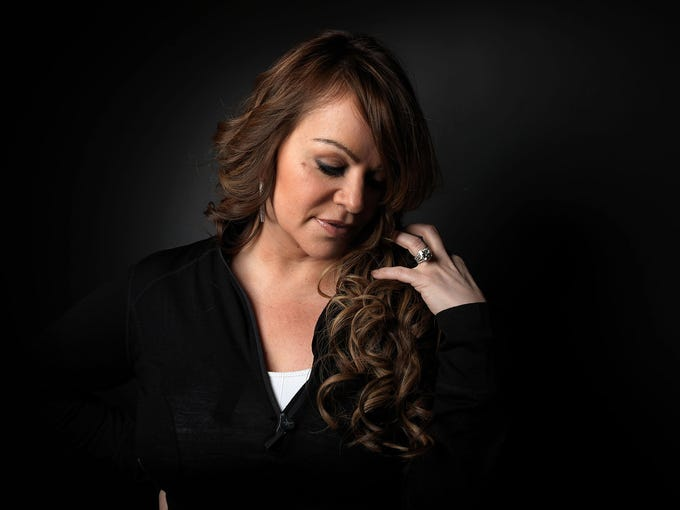 Singer Jenni Rivera poses for a portrait at the 2012 Sundance Film Festival on Jan. 22 in Park City, Utah. Authorities assume Rivera was on a Learjet 25 that disintegrated on impact on Dec. 9 in Nuevo Leon state in northern Mexico. <p></p><p><br /> </p>