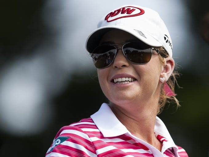 Expect Paula Creamer to snap out of her slump — she hasn't won in 54 starts — and become the second consecutive American Player of the Year on the LPGA tour.