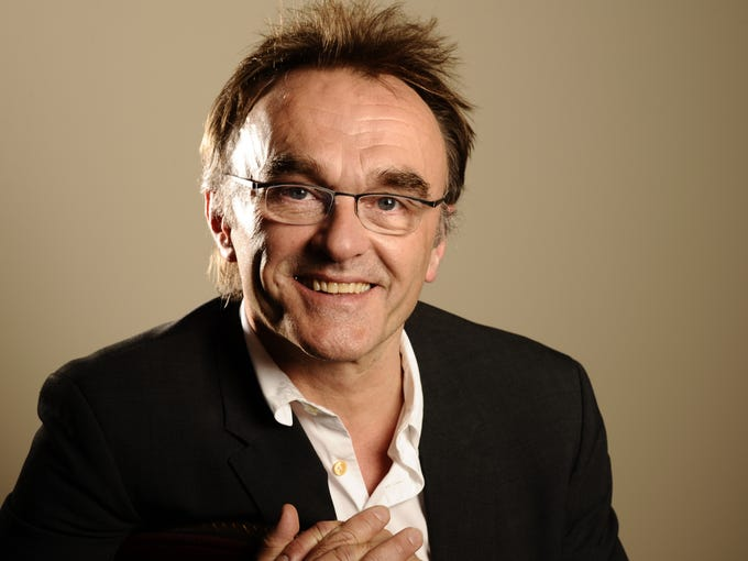 Danny Boyle, whose 'Slumdog Millionaire' collected eight Oscars, returns to London for the first time since 2002 as the setting for 'Trance,' a psychological thriller due in 2013.