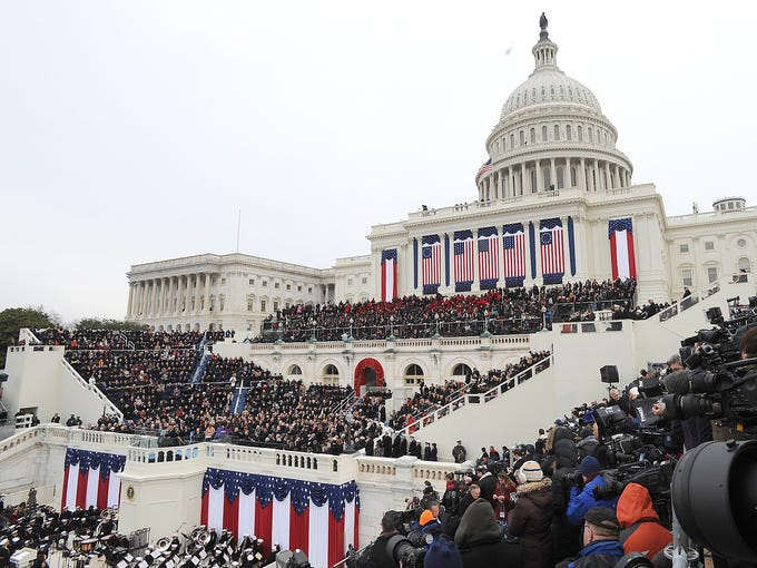 explanatory summary on obama's second inaugural The following is a transcript of president obama's second inaugural speech but while the means will change, our purpose endures: a nation that rewards the effort and determination of every single american that is what this moment requires that is what will give real meaning to our creed.